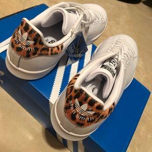 Stan Smith's Cheetah Edge